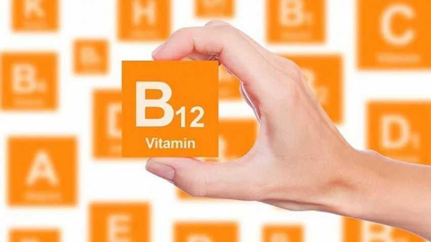 Vitamin B12 là gì?  Chứa trong bất kỳ thực phẩm và tác dụng