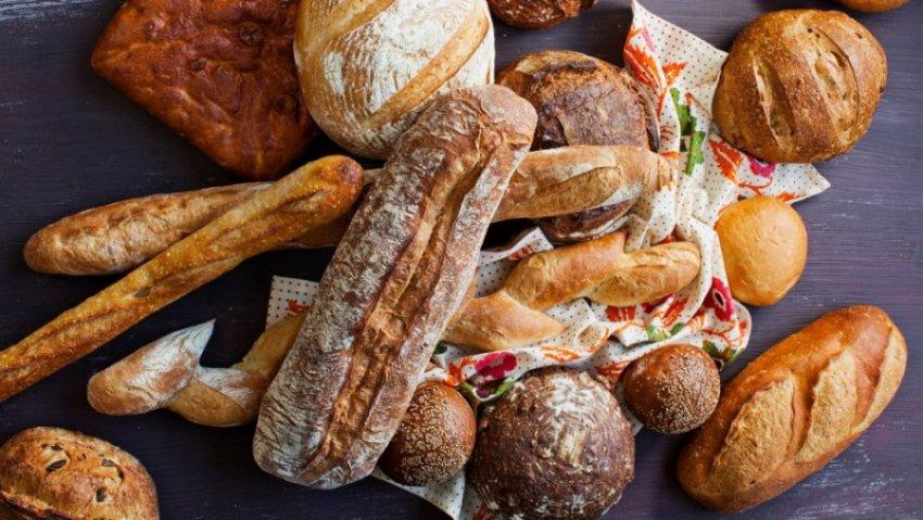 Có bao nhiêu calo trong một chiếc bánh sandwich? Ăn bánh mì có mập không? Phương pháp bảo quản