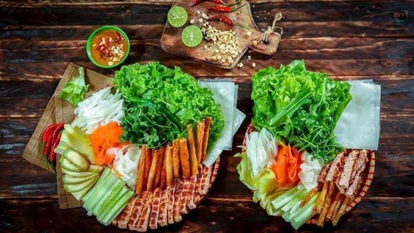 10 món ngon đặc sản Nha Trang