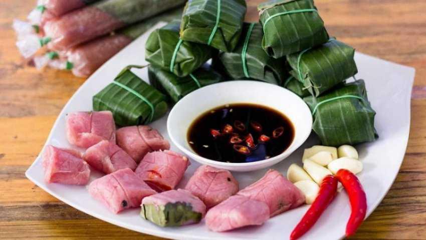 12 món ngon đặc sản Bình Định