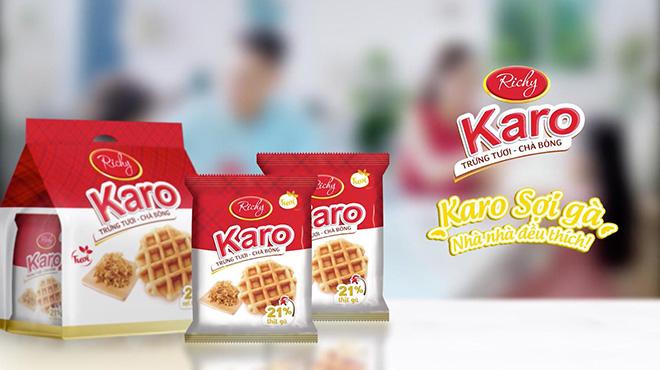 Khám phá Karo với trứng tươi chà bông - món bánh được cộng đồng yêu thích - 4