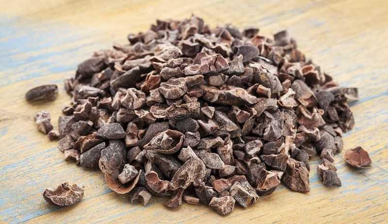 Cacao ngòi là gì?