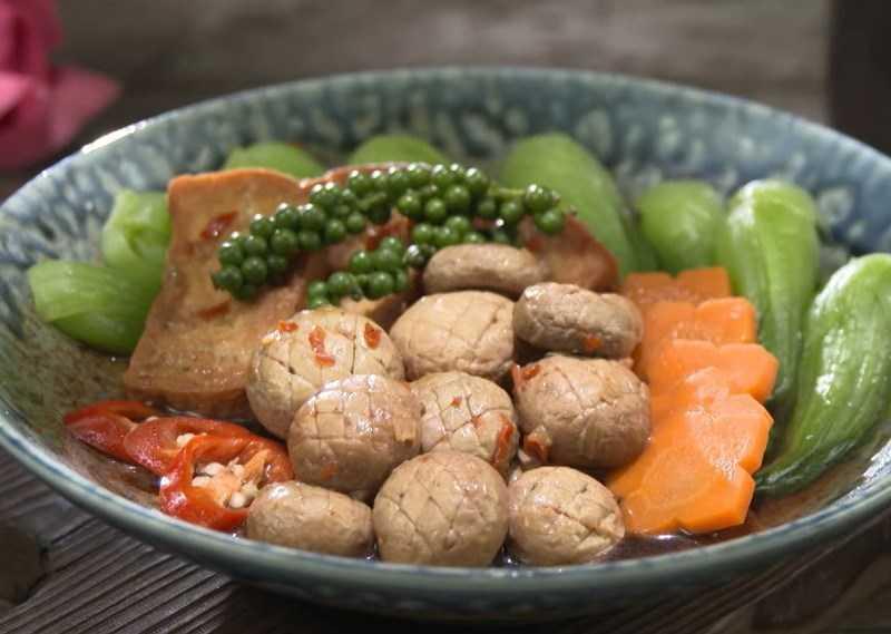 Nấm mỡ nước dừa