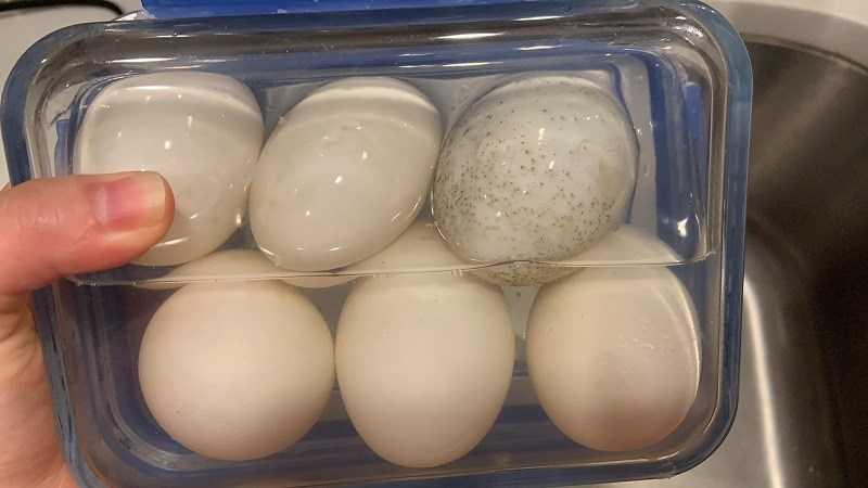 Trứng vịt muối là gì?