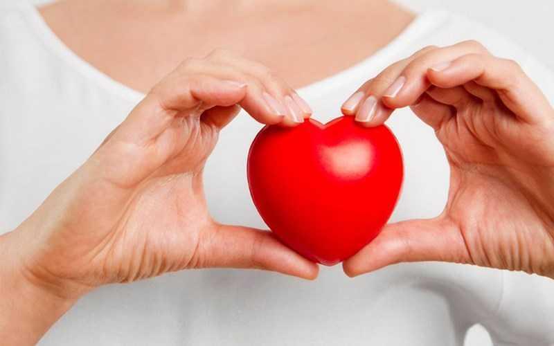 Gạo nếp đen Hỗ trợ tăng cường sức khỏe tim mạch