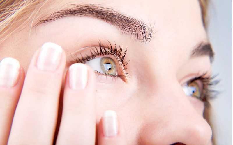 Gạo nếp đen Hỗ trợ sức khỏe của mắt
