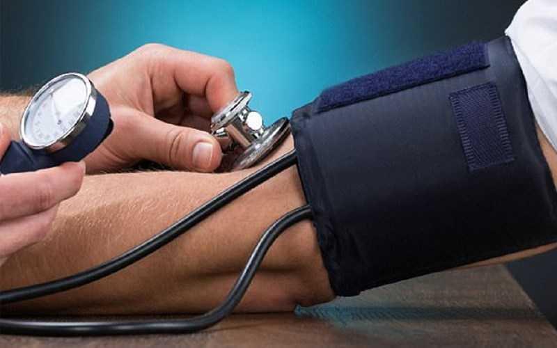 Tảo Spirulina Hỗ trợ điều hòa huyết áp