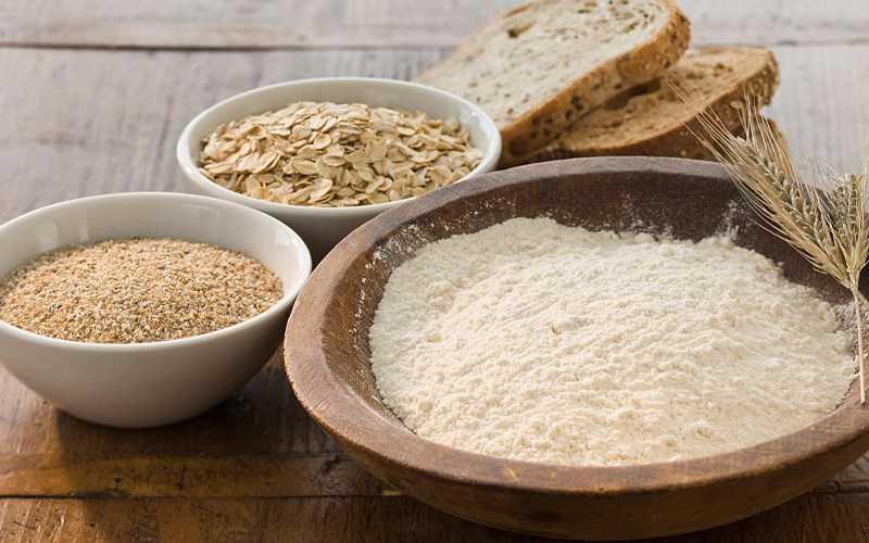 Lợi ích sức khỏe của lúa mì