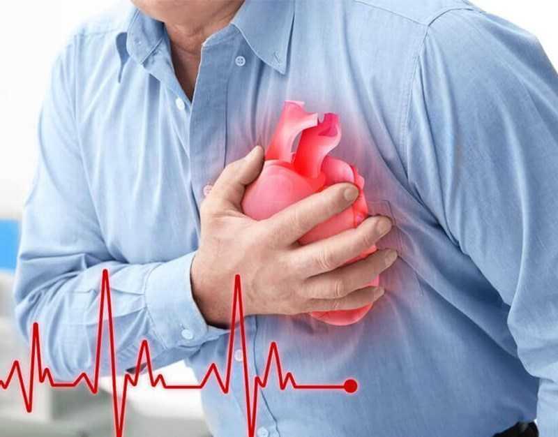 Giúp giảm nguy cơ mắc bệnh tim