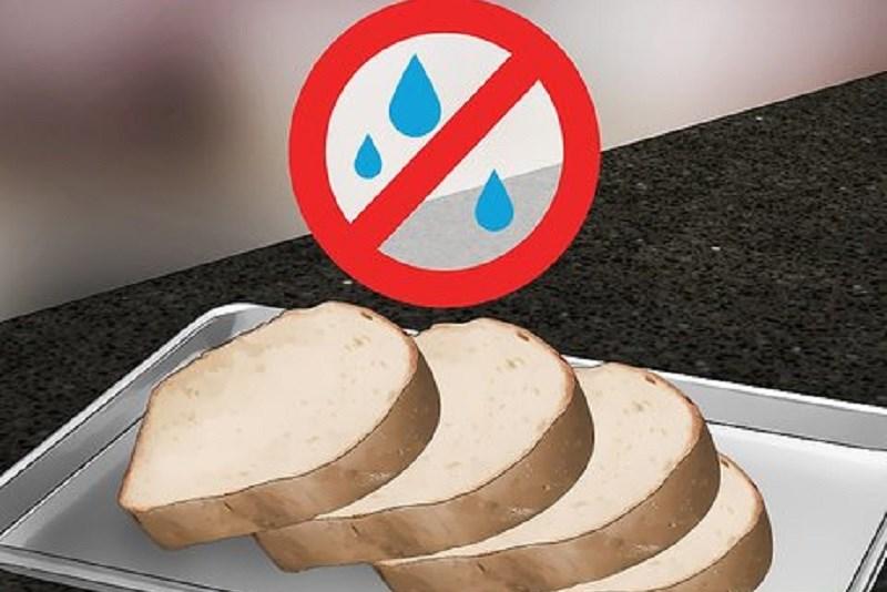 Cách bảo quản bánh mì sandwich được lâu