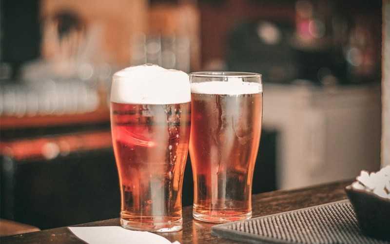 Hạn sử dụng của bia