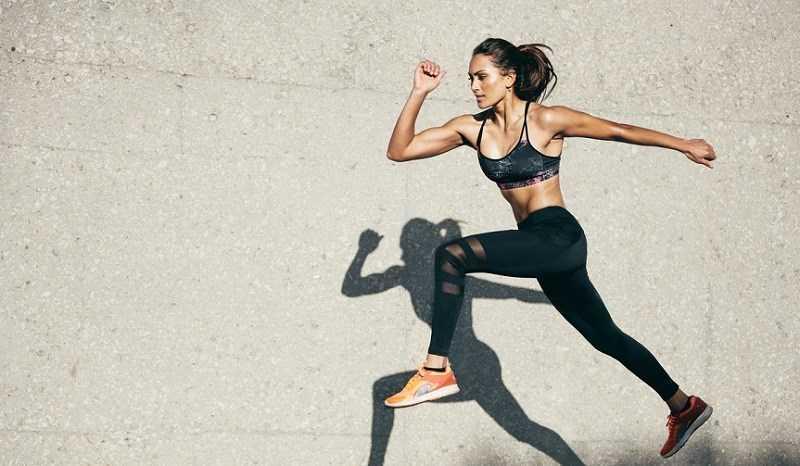 Caffeine tăng cường hiệu suất tập thể dục