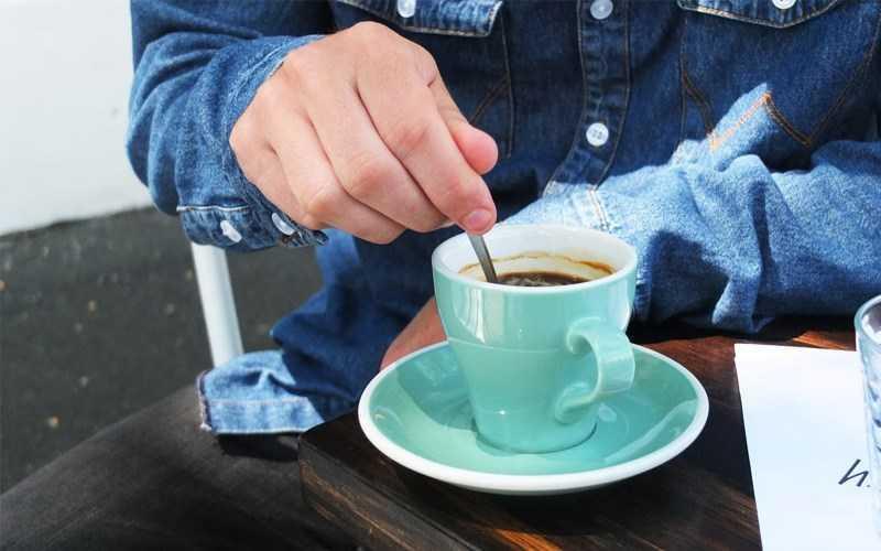 Caffeine giúp cải thiện tâm trạng