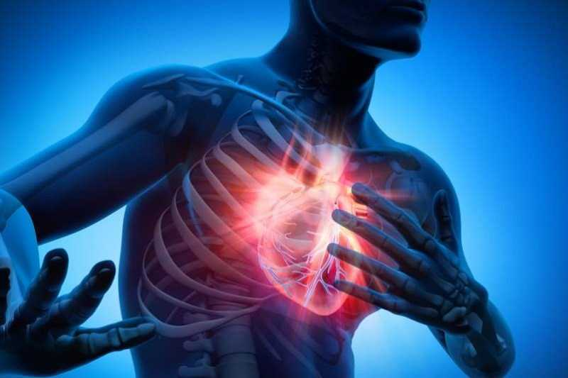 Caffeine làm giảm nguy cơ mắc bệnh tim