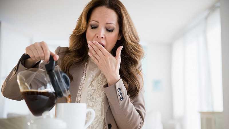 Caffeine hoạt động như thế nào?