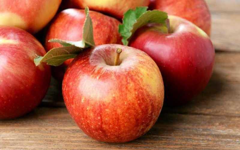 cách chọn mua táo