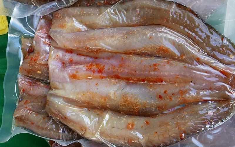 Cách bảo quản cá khô