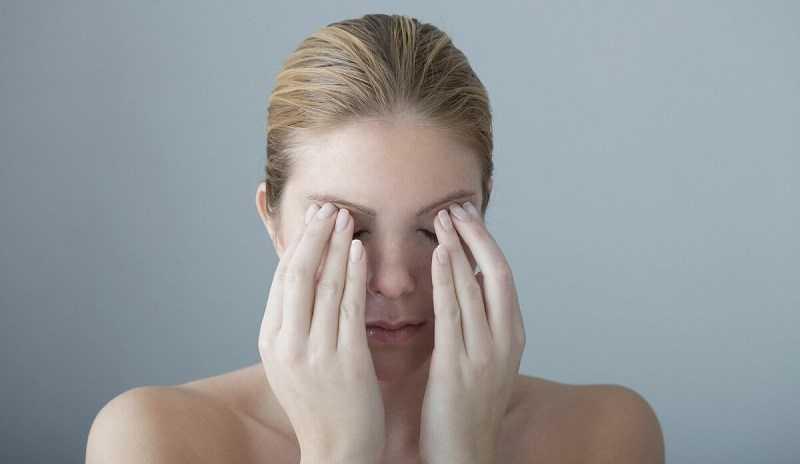 Mít giúp tăng cường sức khỏe của mắt và da