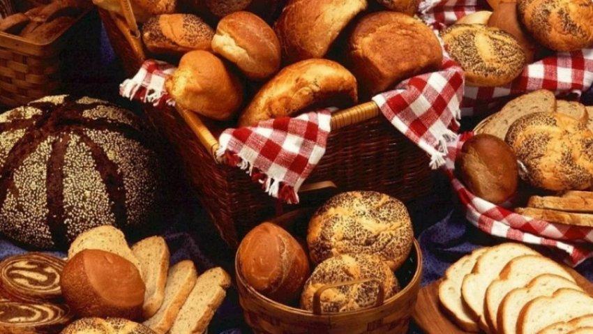 7 loại bánh mì giảm cân, ăn kiêng