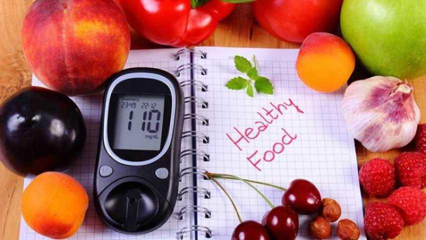 Bệnh tiểu đường nên ăn gì?  Những thức ăn gì?