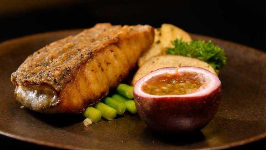Cá chẽm làm gì ngon?  12 món ngon từ cá chẽm