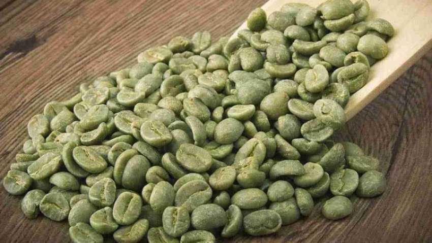 Cà phê nhân là gì?  Dùng giảm cân tốt