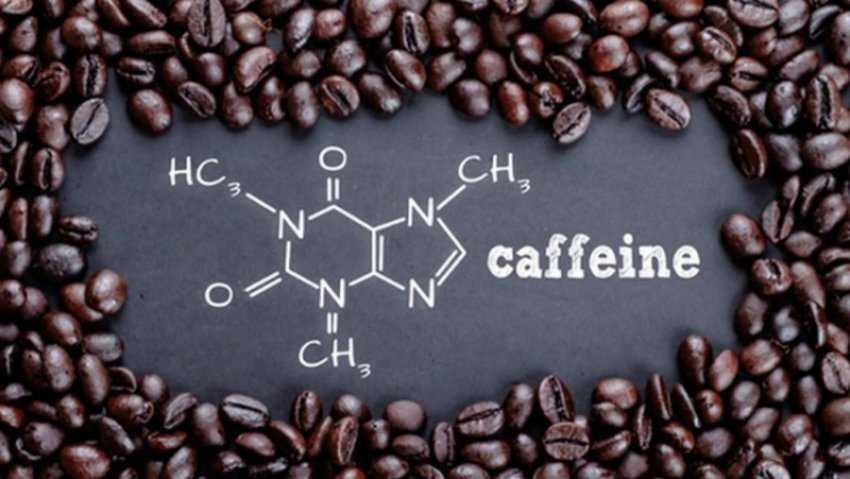 Caffeine là gì?  Hiệu ứng, thực phẩm chứa caffeine
