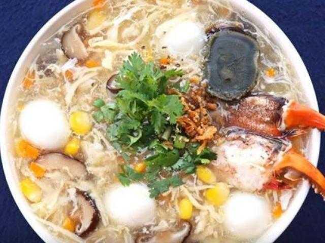 Tuyển chọn 14 món ăn Sài Gòn hấp dẫn nhất bạn nên thử