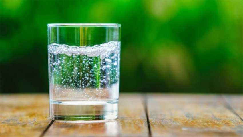 Nước soda là gì