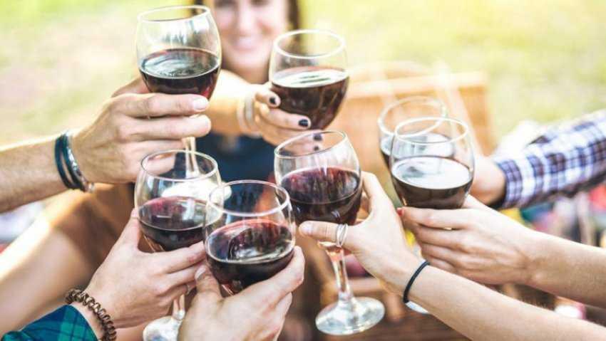 Rượu có hạn sử dụng không?  Hết hạn để uống nó?
