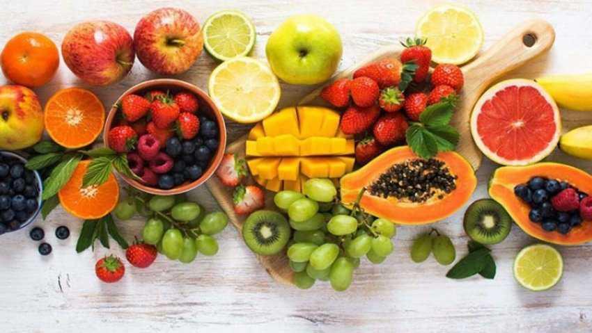 10 loại trái cây hỗ trợ chữa bệnh và tốt cho sức khỏe