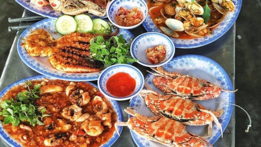 10 món ngon đặc sản Phan Thiết