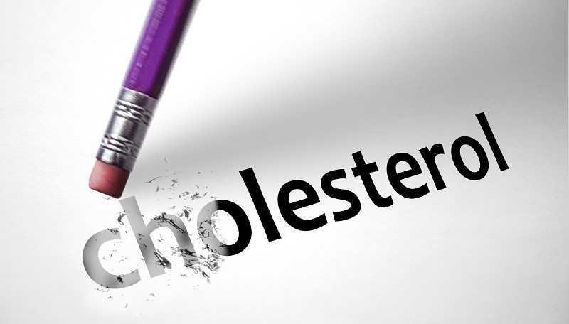 Gấc làm giảm cholesterol
