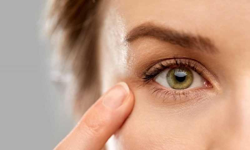Gấc cải thiện thị lực