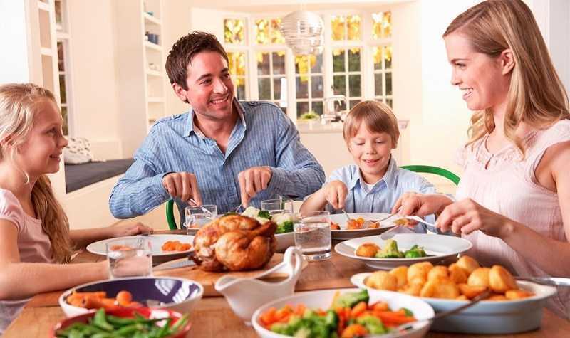 Thay đổi thói quen ăn uống để điều trị chứng đầy bụng khó tiêu