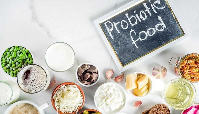 Đầy bụng khó tiêu nên uống probittic