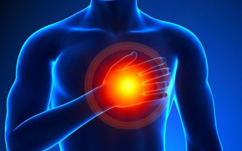 Ashwagandha giảm nguy cơ mắc bệnh tim mạch