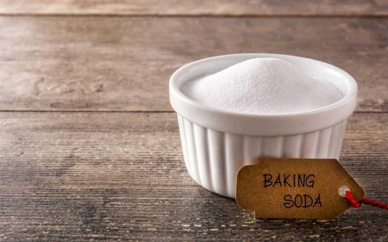 Sử dụng muối nở