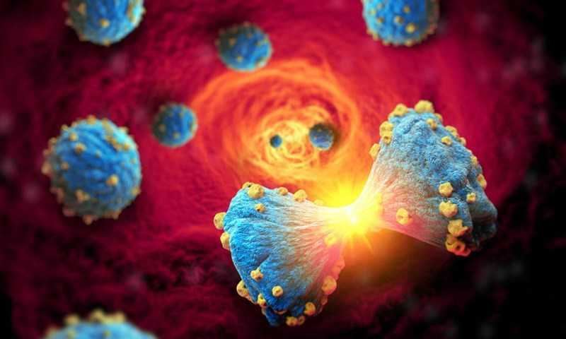 Nước ép lựu có khả năng ngăn ngừa ung thư