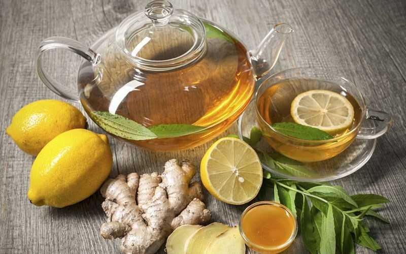 Cách chữa rượu bằng mật ong + chanh + gừng: làm ấm bụng, ổn định dạ dày