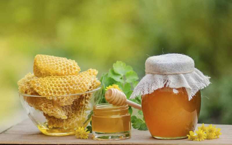Mật ong ngâm rượu có tác dụng gì?