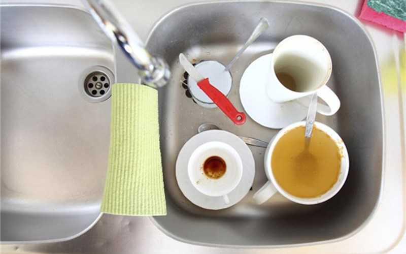 Chất khử trùng nhà và chất làm sạch bề mặt
