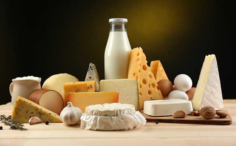 Chế độ ăn giàu chất béo và ít chất xơ gây táo bón