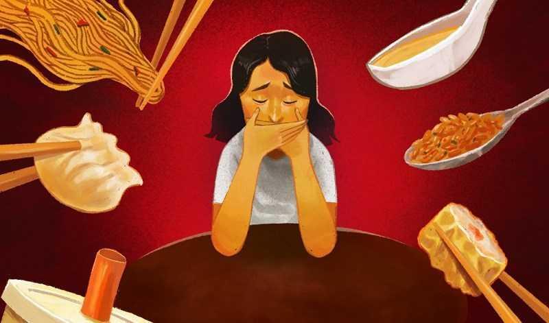 Trầm cảm - một loại thuốc chống trầm cảm gây táo bón