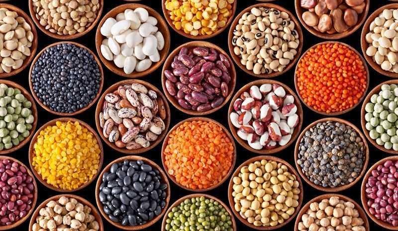 Ăn ngũ cốc - các loại hạt chống táo bón