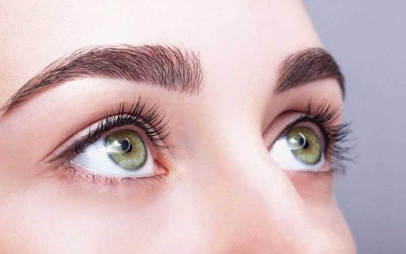 Tốt cho sức khỏe của mắt