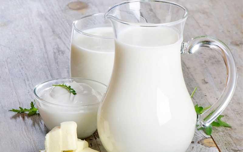 ăn trứng với sữa