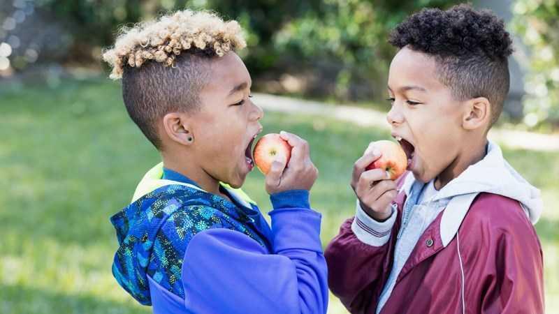 Thời điểm tốt nhất để ăn trái cây