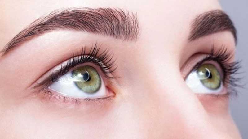 Ngô có lợi cho mắt
