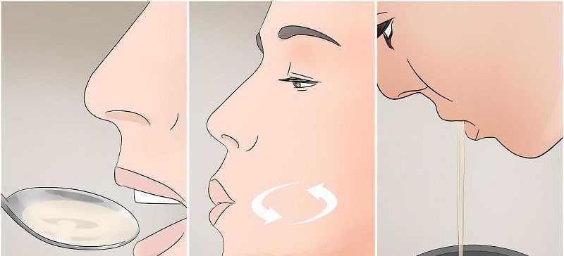 Cách sử dụng dầu mè